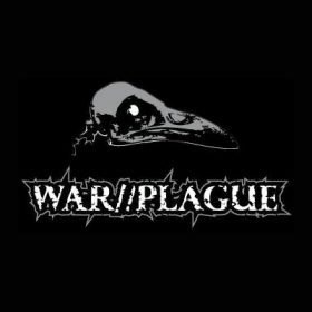 WAR//PLAGUE Bandlogo