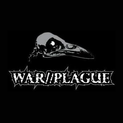 WAR//PLAGUE Bandlogo