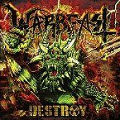 "WARBEAST: ""Destroy"" – Musikvideo zu ""Blood Moon"""