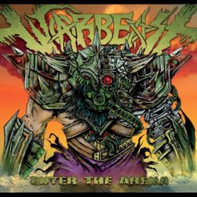 "WARBEAST: Song vom neuen Album ""Enter The Arena"""