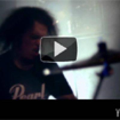 WARBRINGER: Video zu ´Shattered Like Glass´