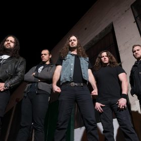 """WARBRINGER: Song """"Shellfire"""" von """"Woe to the Vanquished"""""""