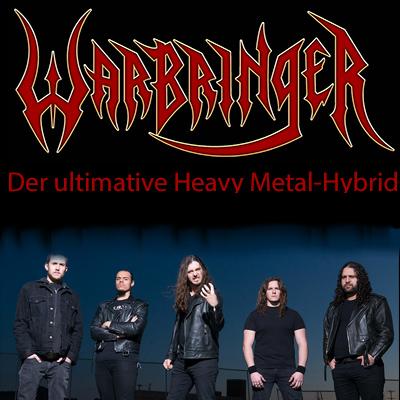 WARBRINGER: Der ultimative Heavy Metal-Hybrid