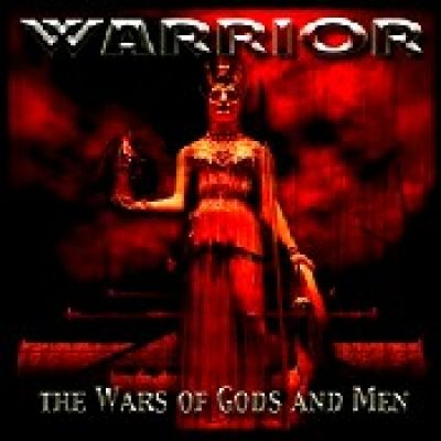 WARRIOR: The Wars Of Gods And Men