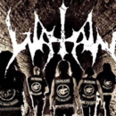 WATAIN: im Studio