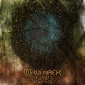 """WAYFARER: Lyric-Video zu """"Children of the Iron Age"""""""