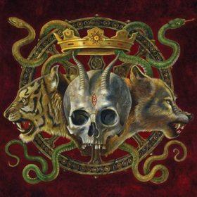 "WEAPON: ""Embers And Revelations"" – neues Album im Oktober 2012"
