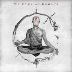 """WE CAME AS ROMANS: Video zu """"Never Let Me Go"""""""