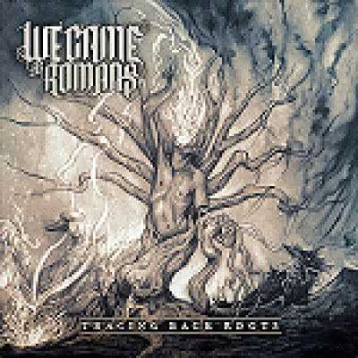 "WE CAME AS ROMANS: ""Tracing Back Roots"" – weiterer Song ""Ghosts"""