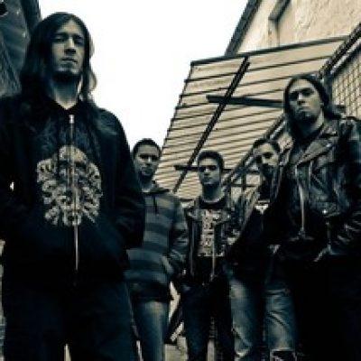 WHISPER OF DEATH: Hörprobe vom Debütalbum