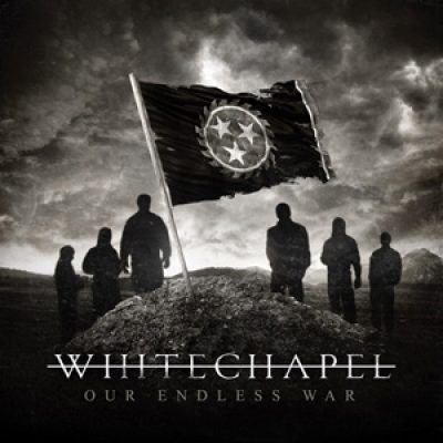 WHITECHAPEL: ´Our Endless War´ – Lyric-Video zum Titelsong