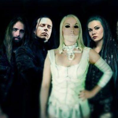 WHITE EMPRESS: veröffentlichen Video zum Debütalbum