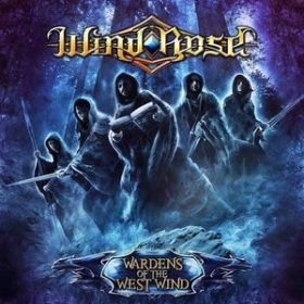 "WIND ROSE: Video-Clip zu ""Rebel And Free"""