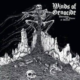 WINDS OF GENOCIDE: Track, Artwork und Tracklist vom Debüt