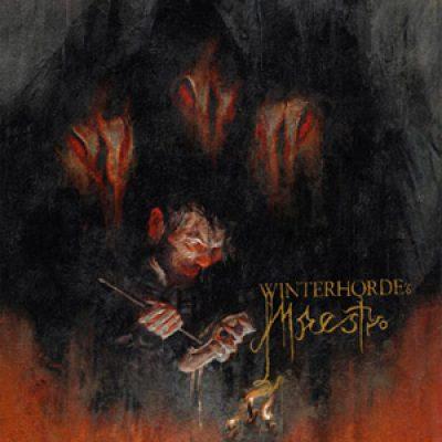 """WINTERHORDE: Video-Clip zu """"Worms of Soul"""""""