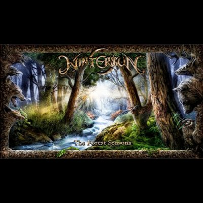 WINTERSUN: neues Album