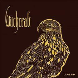 WITCHCRAFT: ´Legend´ Preview online