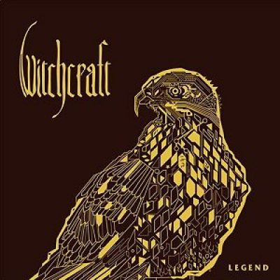 WITCHCRAFT: Song von ´Legend´ online