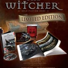 vampster verlost Action-Rollenspiel THE WITCHER