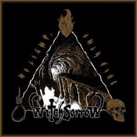 """WITCHSORROW: kündigen drittes Album """"No Light, Only Fire"""" an"""