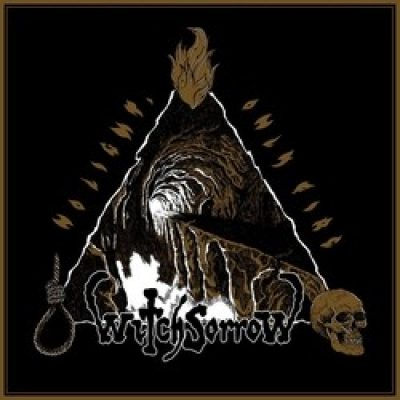 "WITCHSORROW: kündigen drittes Album ""No Light, Only Fire"" an"