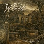 "witherfall ""Nocturnes And Requiems"" CD Cover"