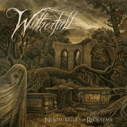 WITHERFALL: Plattenvertrag bei Century Media