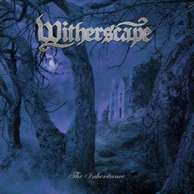 """WITHERSCAPE: Cover & Tracklist von """"The Inheritance"""""""