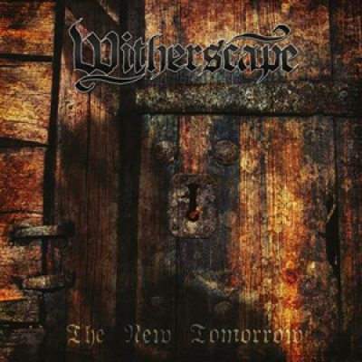 """WITHERSCAPE: neue EP """"The New Tomorrow"""""""