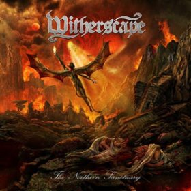 "WITHERSCAPE: weiterer Song von ""The Northern Sanctuary"""
