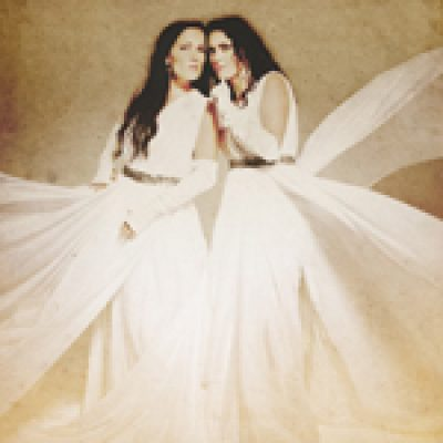 "WITHIN TEMPTATION: EP ""Paradise (What about us?)"""