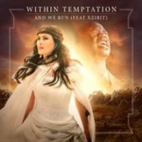 "WITHIN TEMPTATION: veröffentlichen ""And We Run""-EP und Video"