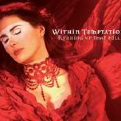 WITHIN TEMPTATION: Running Up That Hill (Single)