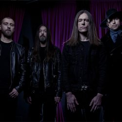 """WITH THE DEAD: kündigen neues Album """"Love With The Dead"""" an"""