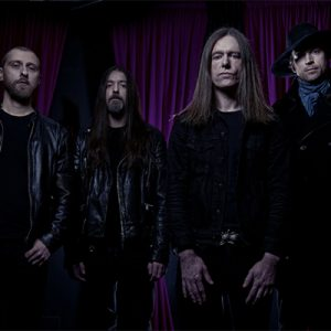 "WITH THE DEAD: kündigen neues Album ""Love With The Dead"" an"