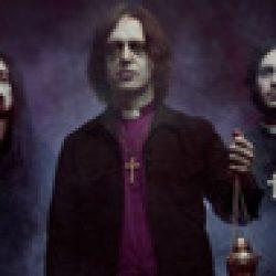 WITH THE DEAD: neue Band von Lee Dorian