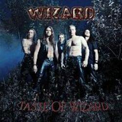 """WIZARD: """"Taste Of Wizard"""" – Hörproben der Download-Compilation"""