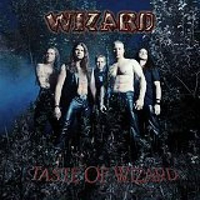 "WIZARD: ""Taste Of Wizard"" – Hörproben der Download-Compilation"
