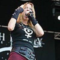 ARCH ENEMY: neues Album kommt im Juli