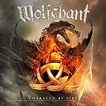 "WOLFCHANT: ""Embraced By Fire"" – Titeltrack online hören"