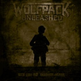 WOLFPACK UNLEASHED: The Art Of Resistance [Eigenproduktion]