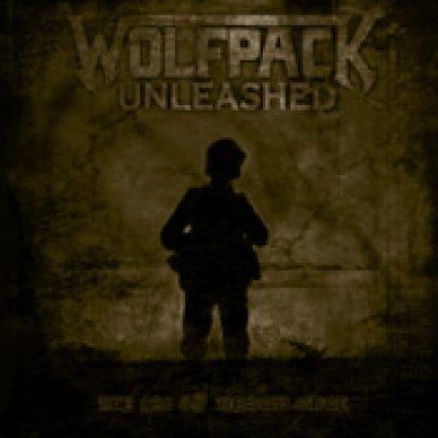 WOLFPACK UNLEASHED: The Art Of Resistance [Eigenproduktion]