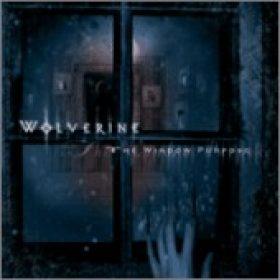 WOLVERINE: The Window Purpose
