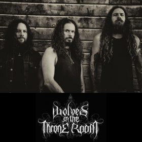 WOLVES IN THE THRONE ROOM: Vertrag bei Century Media, im Januar auf Tour