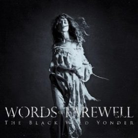 "WORDS OF FAREWELL: Video zu ""Continuum Shift"""