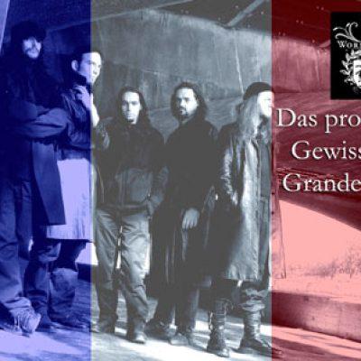 WORMFOOD: Das provokative Gewissen der Grande Nation