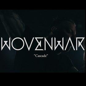 """WOVENWAR: Video zu """"Cascades"""""""