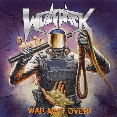 WULFPÄCK: War Ain`t Over