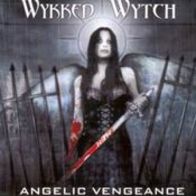 WYKKED WYTCH: Angelic Vengeance