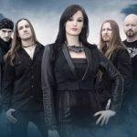 XANDRIA: mit Sacrificium-Tour zurück in Deutschland